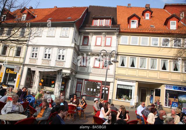 Cafe Am Markt Fehmarn