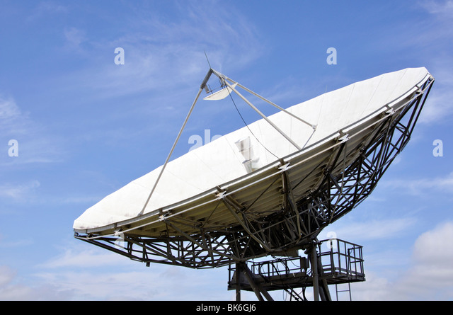 nasa satellite dish - photo #13