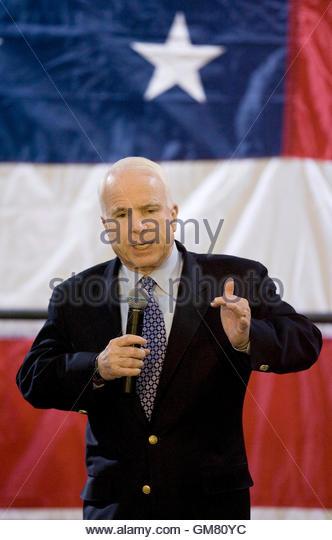 john mccain as 2008 presidental candidate essay 2008 republican presidential candidates  huckabee (35%) obama ( 51%) match-up history mccain3 john mccain 52% / 43% history.