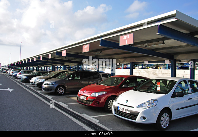 Car Hire Fuerteventura Airport Budget