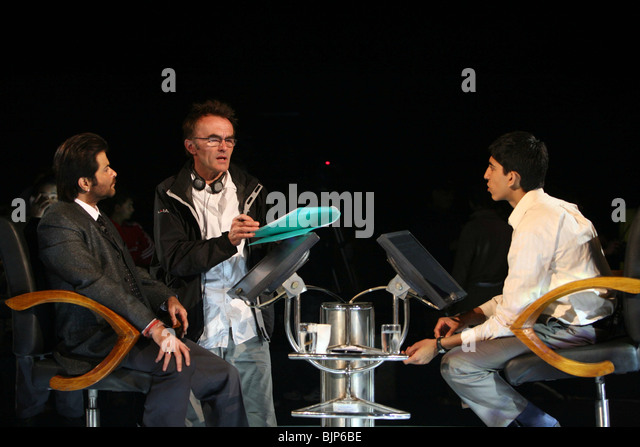 danny boyles slumdog millionaire essay A few weeks ago, i had a chance to speak to danny boyle, the film-maker behind slumdog millionaire (neck and neck my favorite movie of the year with darren aronofsky's the wrestler – see them .