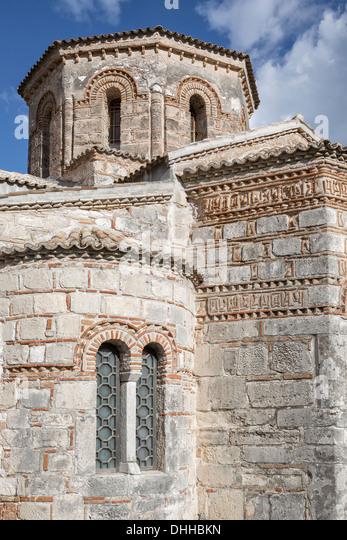 Christianity Corfu Church Stock Photos & Christianity ...