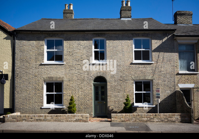 Newly renovated stock photos newly renovated stock for Whats a terraced house