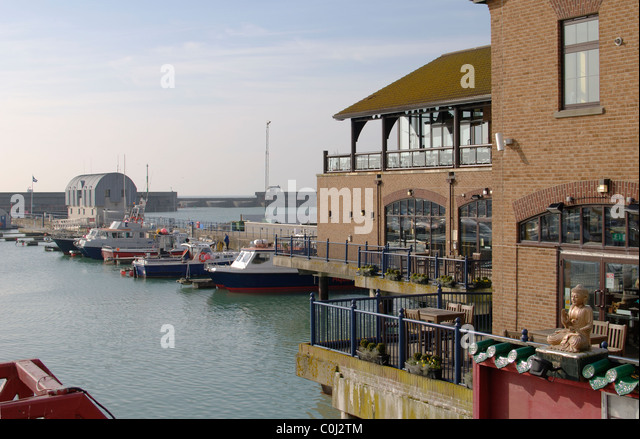 Boat boats marina restaurant stock photos boat boats for Agadir moroccan cuisine aventura fl