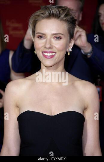 Scarlett Johansson Stock Photos & Scarlett Johansson Stock ...