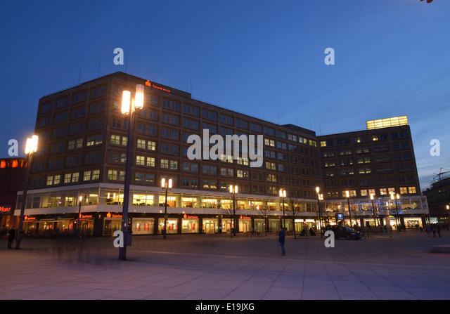 berliner bank alexanderplatz