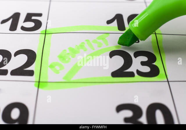 Appointment Book Doctor Stock Photos Amp Appointment Book