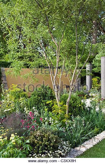 Telegraph Garden Stock Photos Telegraph Garden Stock
