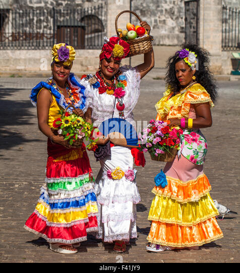 Cuban Style Women S Clothing