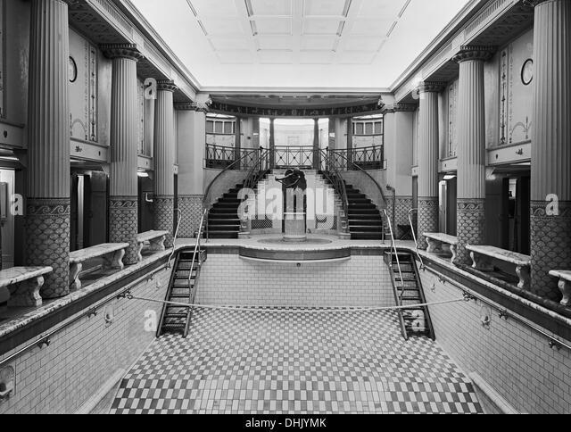 Passenger Ship Black And White Stock Photos Images Alamy