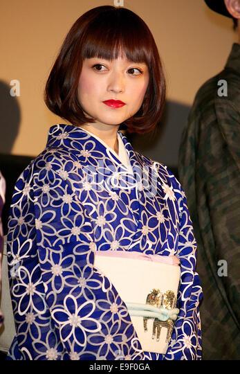 Yumi Adachi nude 14
