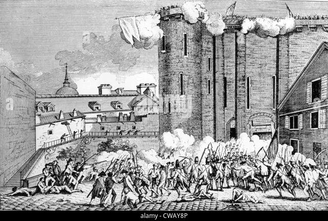the storming of bastille essay Free sample essay on the storming of the bastille.