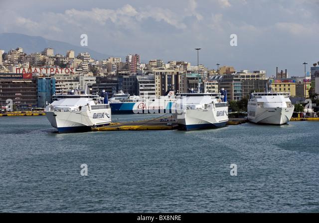High Speed Ferries Stock Photos & High Speed Ferries Stock ...