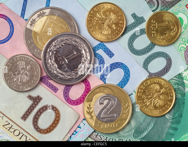 Live Currency Rates >> Zloty Stock Photos & Zloty Stock Images - Alamy