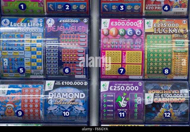Play Irish Luck Scratch at Casino.com UK