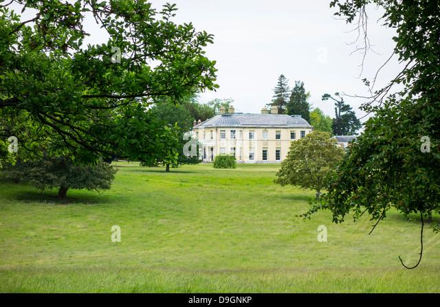 europe england kent belmont house gardens