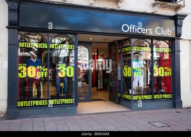 Shoe Shops In Petersfield