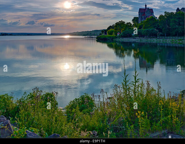 Seeburg Germany  city photos gallery : At Seeburg Stock Photos & At Seeburg Stock Images Alamy