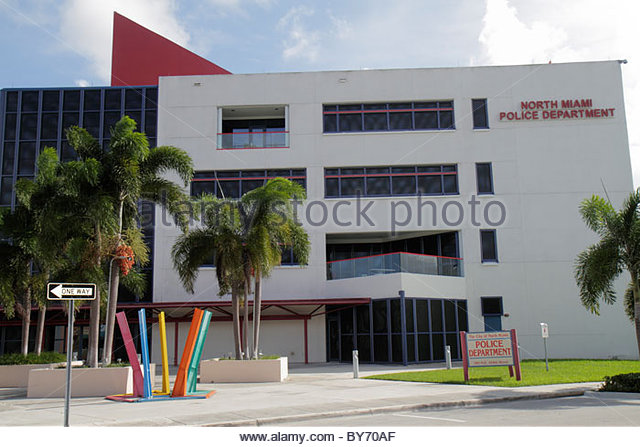North Miami Beach Police Department Employment