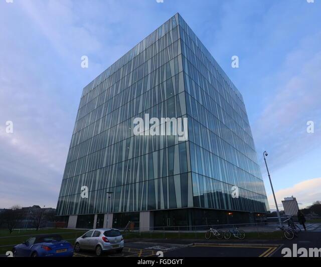 Polwarth Building University Of Aberdeen