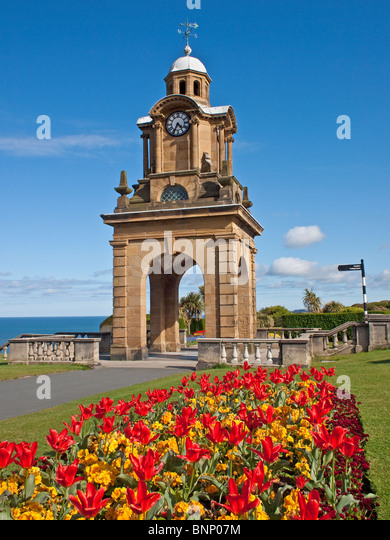 Ravishing South Cliff Gardens Scarborough Stock Photos  South Cliff Gardens  With Interesting Clock Tower And South Cliff Gardens Scarborough Yorkshire Uk  Stock Image With Charming St Pancras Gardens Also Container Vegetable Gardening Ideas In Addition Covent Garden Dance Shop And Wooden Garden Bench Seat As Well As Wooden Garden Pots Additionally Paul Klee Bird Garden From Alamycom With   Interesting South Cliff Gardens Scarborough Stock Photos  South Cliff Gardens  With Charming Clock Tower And South Cliff Gardens Scarborough Yorkshire Uk  Stock Image And Ravishing St Pancras Gardens Also Container Vegetable Gardening Ideas In Addition Covent Garden Dance Shop From Alamycom