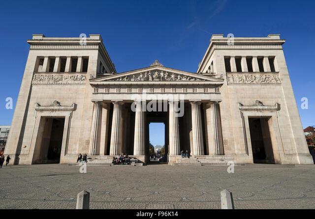 East Side München klenze architect stock photos klenze architect stock images alamy