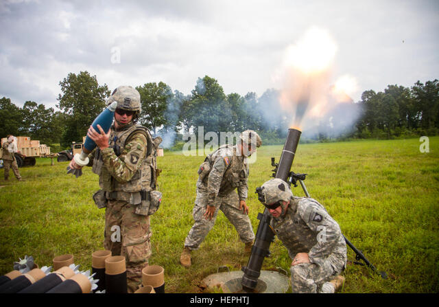 101st Airborne Forward Observer: 101st Abn Div Stock Photos & 101st Abn Div Stock Images