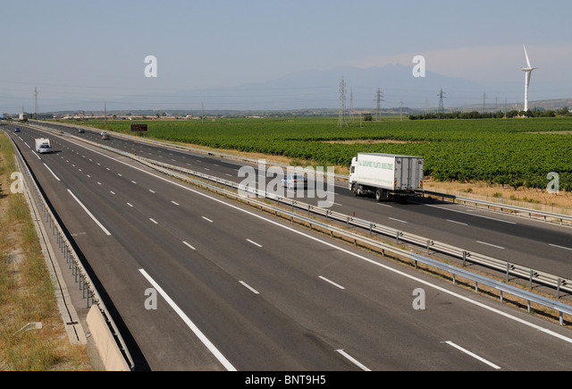 autoroutes stock photos autoroutes stock images alamy. Black Bedroom Furniture Sets. Home Design Ideas