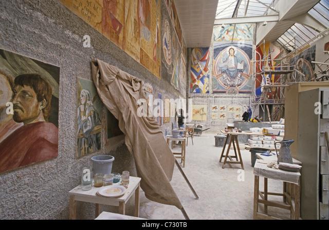 Fabuleux Ecole Des Beaux Arts Paris Stock Photos & Ecole Des Beaux Arts  HM62