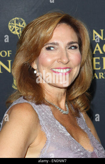Los Angeles, California, USA. 24th Apr, 2015. Judge <b>Marilyn Milian</b> attends - los-angeles-california-usa-24th-apr-2015-judge-marilyn-milian-attends-en0nw7