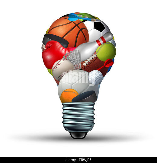 Play football boxing stock photos play football boxing stock images alamy for Sport poster ideas