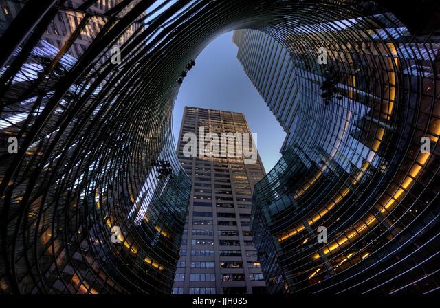 Bloomberg tower new york city stock photos bloomberg for 731 lexington ave new york ny 10022