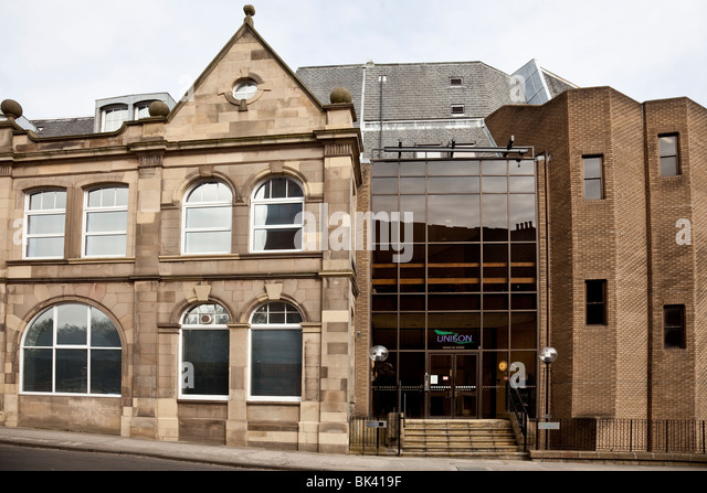 Belford stock photos belford stock images alamy for Unison house