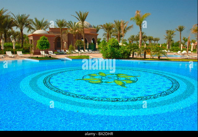 Emirates Palace Hotel Pool Stock Photos Emirates Palace Hotel Pool Stock Images Alamy