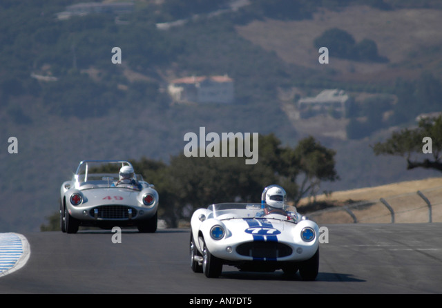 Car Race Stock Photos Car Race Stock Images Alamy