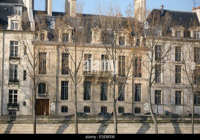 Paris Hotel De Lauzun