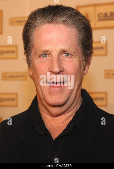 Oct 16 2003 los angeles ca usa singer brian wilson at the 5th