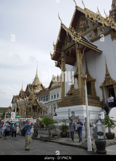 Dusit Maha Prasat Hall Stock Photos & Dusit Maha Prasat ...