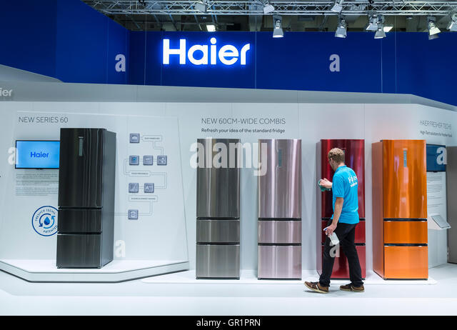 haier group case study Haier case analysis by group q2, section 3 documents similar to haier performance management burberry case study.