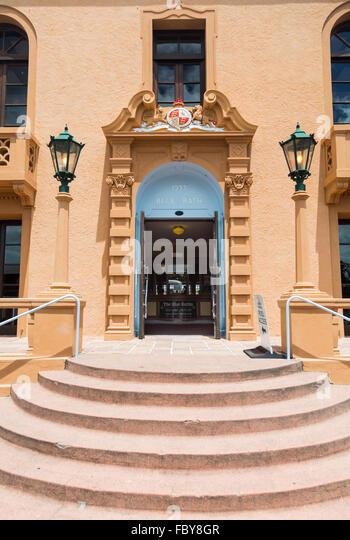 The New Royal Bath Stock Photos The New Royal Bath Stock Images Alamy