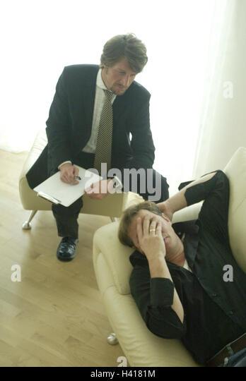 Psychiatrist dating psychologist