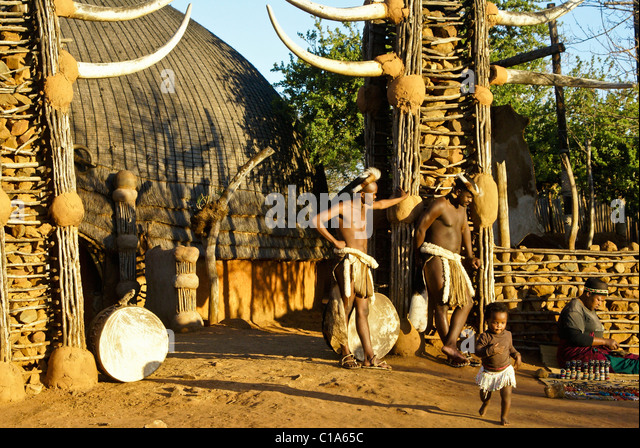 Zulu Tribe Location The Warriors Movie Sto...