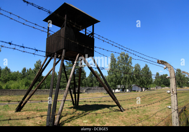 Prison Camp Stock Photos& Prison Camp Stock Images Alamy
