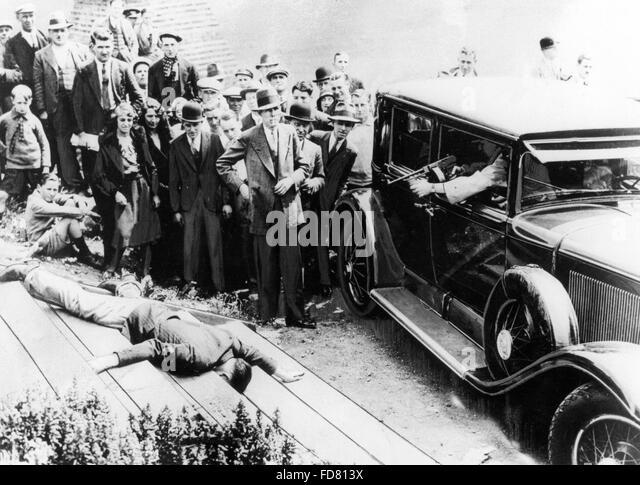 massacre victims statistics my al capone museum