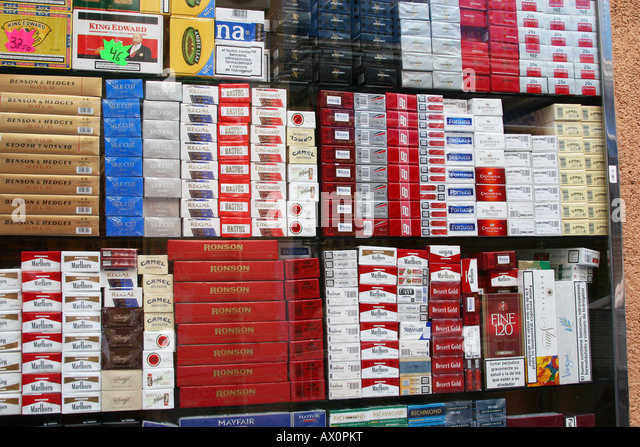 Buy cigarettes Regal Cambridge airport