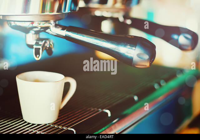 Vintage coffee machine bar in stock photos vintage coffee machine bar i - Machine a cafe vintage ...