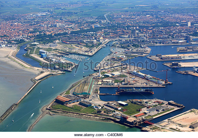 France nord dunkirk view city stock photos france nord dunkirk view city stock images alamy - Dunkirk port france address ...