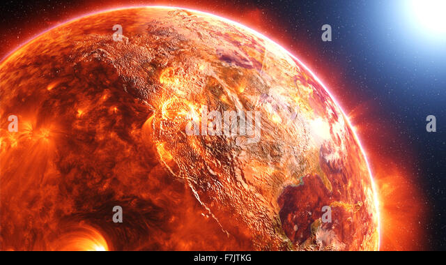 exploding planet earth - photo #40