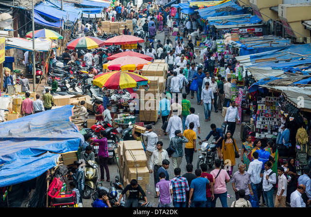 Mumbai online grocery shopping