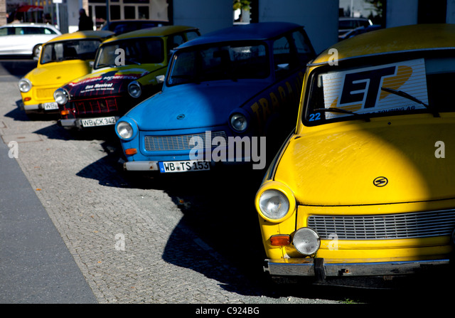 trabant berlin stock photos trabant berlin stock images alamy. Black Bedroom Furniture Sets. Home Design Ideas